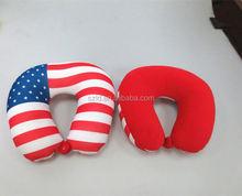 micro beads travel neck pillow,animal neck pillow,mold for neck pillow
