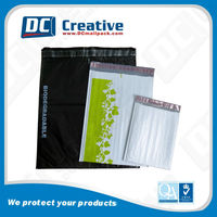 Plastic Poly Bubble Bags for Packaging or Mailing