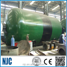 High Quality Ball Mill PPT using For Ceramic Tile Factory