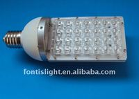 E40 28W LED Street Lighting to Replace 150W HPS