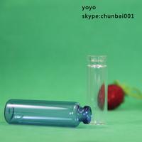 Small glass sample vial/bottle for test/promotion 1ml 2ml 3ml 5ml