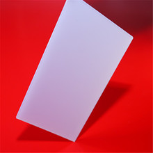high quality 10 years guarantee pc abrasive solid sheet