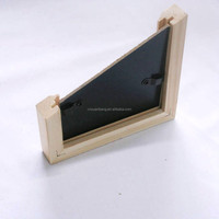 Hot selling Pine wood word picture frames