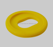silicone rubber bumper gasket in food grade