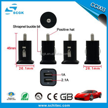 Travel Gift Mobile Cables & Car Chargers