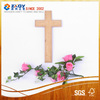 Copper Bar Inlayed for Wooden crucifix Cross