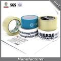 Fábrica por una sola cara 48 mm logo impreso cinta