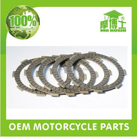 motorcycle clutch plate for ex5/cg125