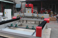 Economic Professional High Quality cylinder cnc router jinan
