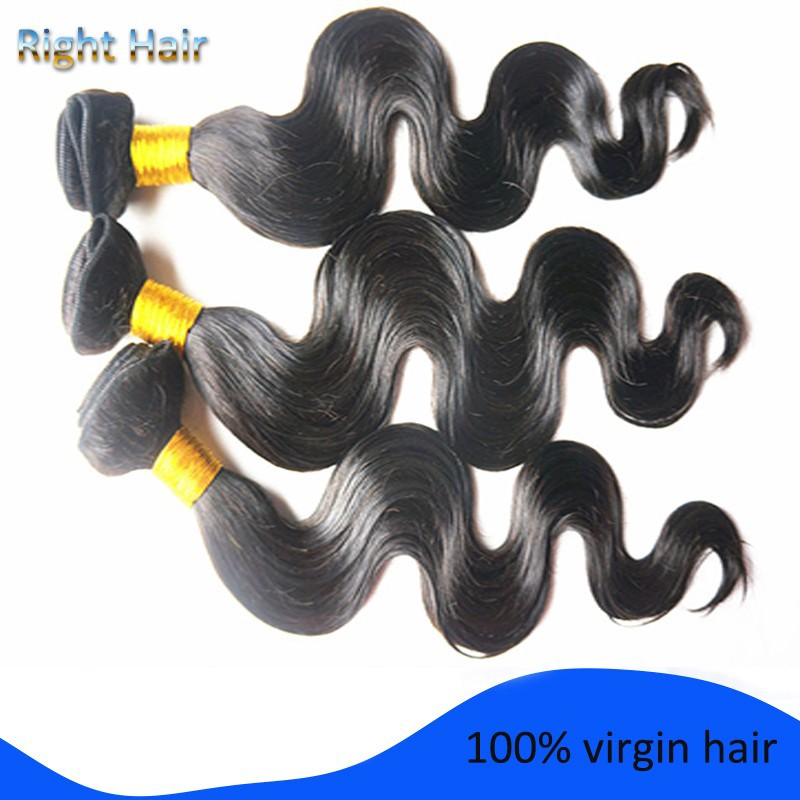 Right hair 100% dhl rt-1