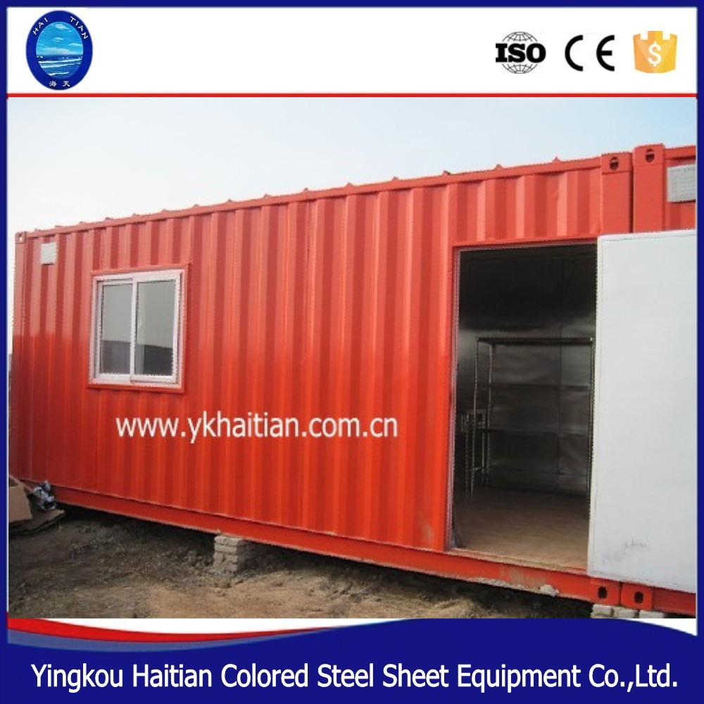 China popular mobile shipping container house home for sale shipping container homes for sale in - Container homes usa ...