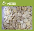 especialidades de yunnan congeladas en rodajas de patata