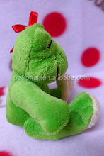 squeeze squeeze module mechanism small plush monkey with t-shirt and keyrings