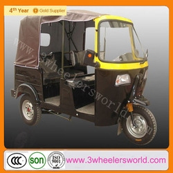 Alibaba Website China Newest Design 200cc Gasoline Tricycle for Cargo on Sale