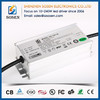 70W 1.95A 10S constant current led power supply
