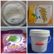 New formula bulk concentrated laundry powder/white concentrated laundry powder in plastic bag or box