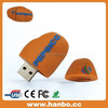 pvc food shape olive usb flash disk