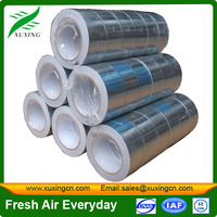 Water Activated Adhesive electrically conductive aluminum foil tape