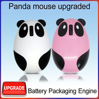 VMW-91 cute animal shaped computer mouse with rechargeable battery, drivers usb optical mouse