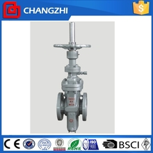 wcb material dn80 stainless steel fuel oil safety control valves