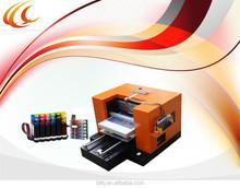 digital print machine new technology mobile case a3 uv flatbed printer, mini uv printer