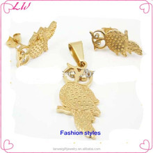 2014 newest fashion gold jewelry setting stainless steel jewelry jewelry setting