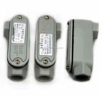 """Wholesaled LB,LR,LL G1/2"""" Outlet Aluminum Conduit Body"""