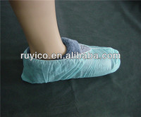 lightweight pp nonwoven overshoes