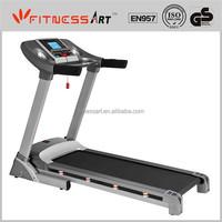 New design fitness multi function treadmill TM2510