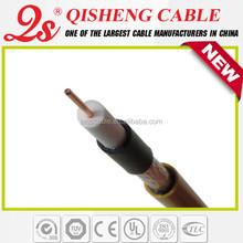 AL Foil + Cu/TC/CCS/CCA/AL-Mg RG11 COAXIAL CABLE Price