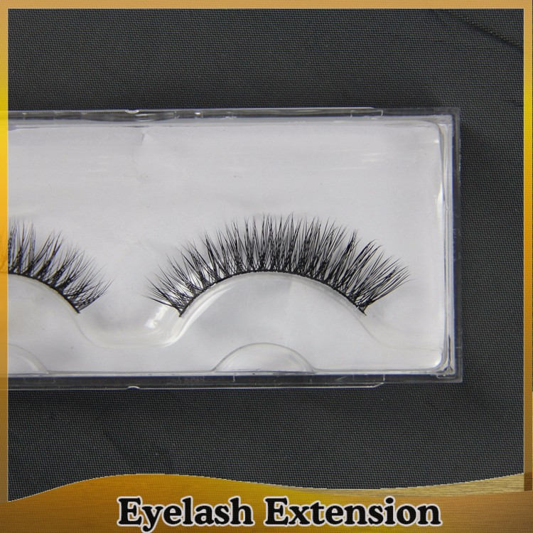 Synthetic Eyelash Extensions Care 110