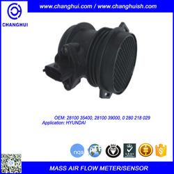 High Quality Car Mass Air Flow Meter/sensor 28100 35400/ 28100 39000 /0 280 218 029