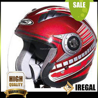 China Hot Cheap DOT Fancy Special Motorcycle Helmets