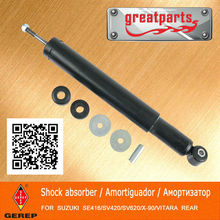 High quality rear shock absorber for SUZUKI SE416/SV420/SV620/X-90/VITARA/ESCUDO 4170056B00