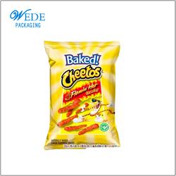 potato chip bag sealer