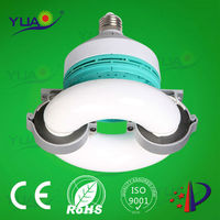 Best selling round self-ballasted low frequency pendent office light