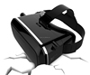 Factory direct sales virtual reality Headset 3d glasses,virtual reality glasses pc for smart phone