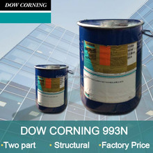 two part silicone structural sealant for industry