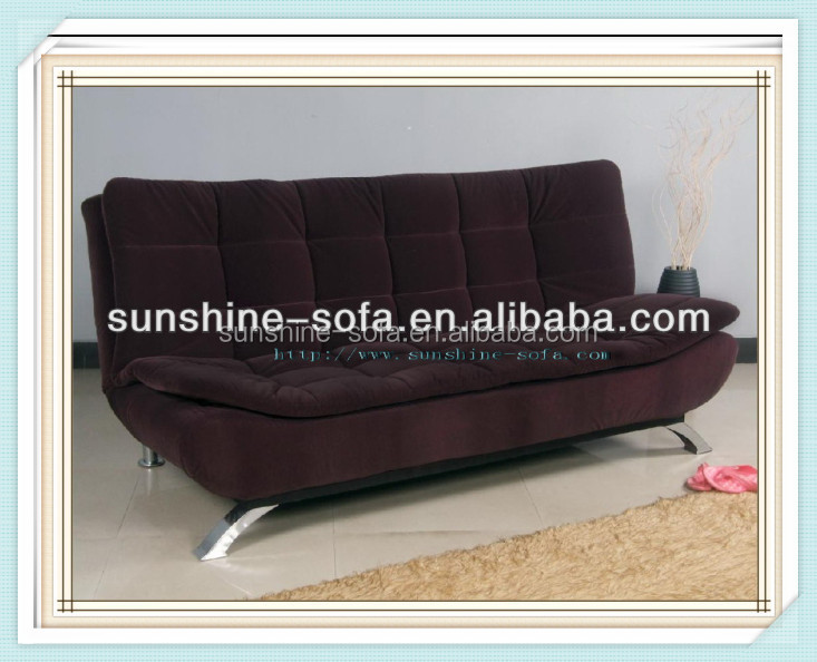 European Style Leisure Sofa Bed With Removable Covers