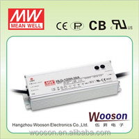 Meanwell HLG-120H-36A 120W 36V IP67 LED power supply