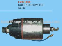 Interruptor de solenoide, Maruti, Suzuki alto, Piezas de automóviles