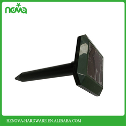 Quality-assured best price cheap solar mice repeller