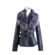 Custom high quality cheap womens winter coats