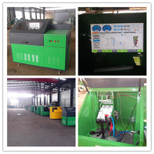 CRS100A Alibaba china supplier common rail injector test bench/fuel injection nozzle tester