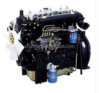 Marine boat used diesel engine JIANGDONG JDM495 diesel engine