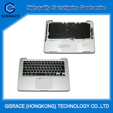 "NEW Top Case Palm Rest JP Keyboard for Macbook Pro 13"" A1278 2011 2012"