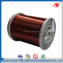 High Quality Ceiling Fan Motor Wire Enameled Aluminum Winding Wire Motor