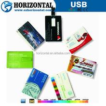 wholesale alibaba free samples free logo business card usb 16 gb flash drive