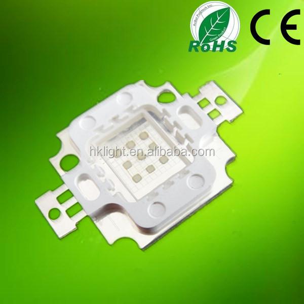 Epileds Chip High Power 10w UV LED 405nm
