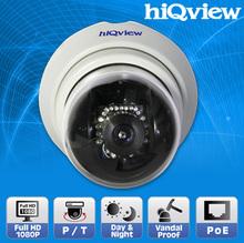 Full HD IR-10m ONVIF PT ( Pan / Tilt ) IP Speed Dome Camera